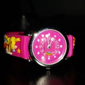 "💟New-""Watch-Colorful Pegasus""💟"